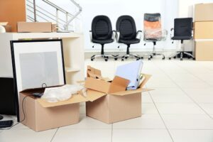 San Diego Office Movers, Office Movers