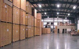 best fit movers storage facilities
