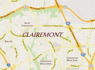 clairemont movers, clairemont moving company