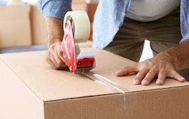 best fit movers packing services with packers