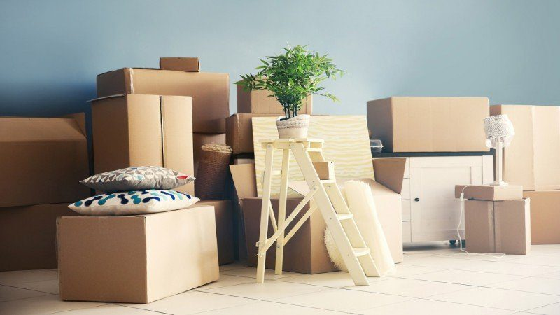 9 Tips to Unpacking and Settling in After Your Move