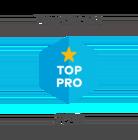 thumbtack top pro 2019 logo
