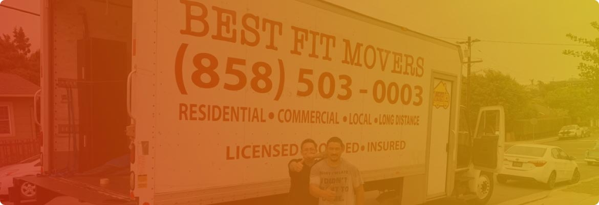 best fit movers get a quote