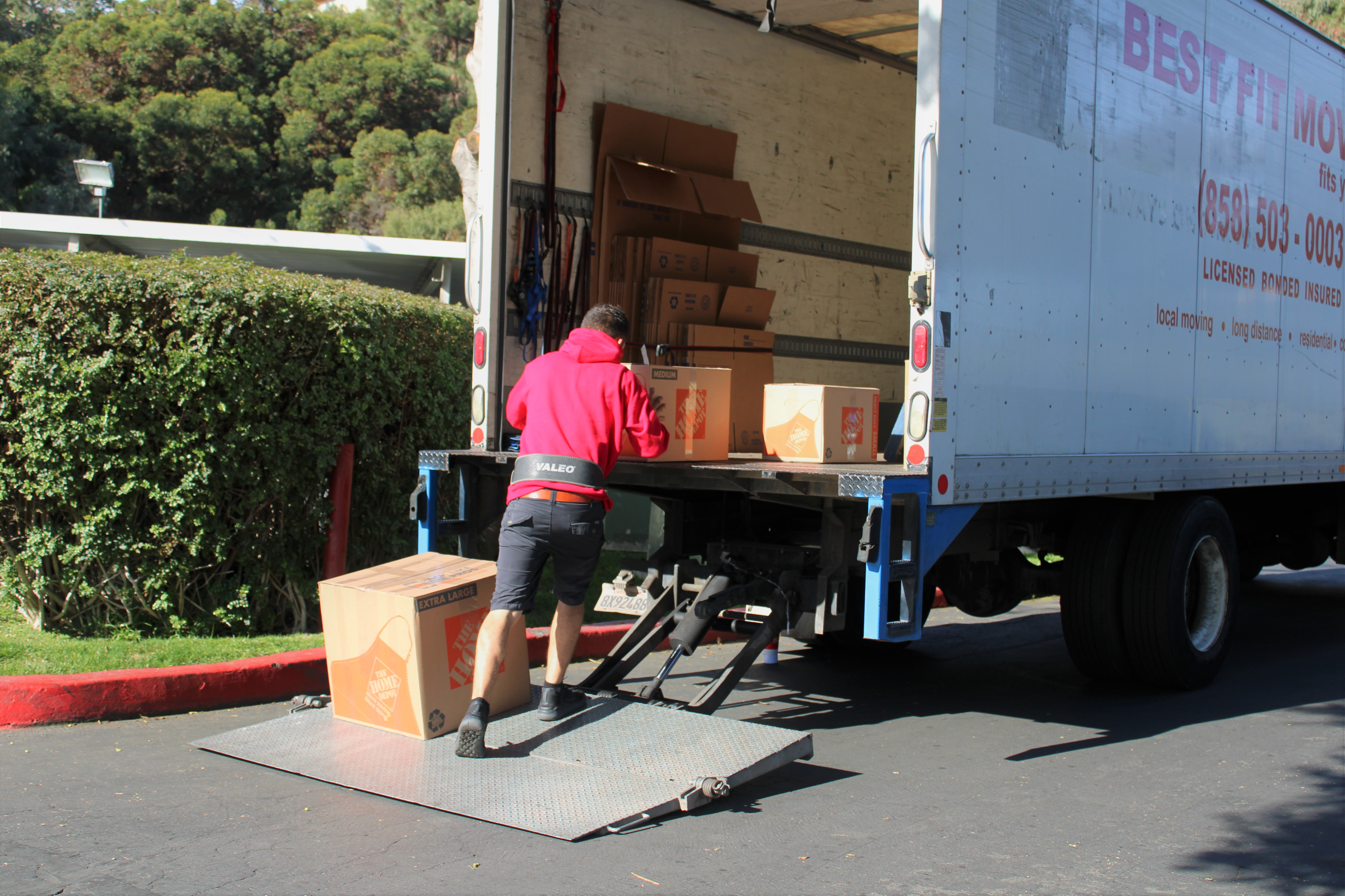 best fit movers in san diego
