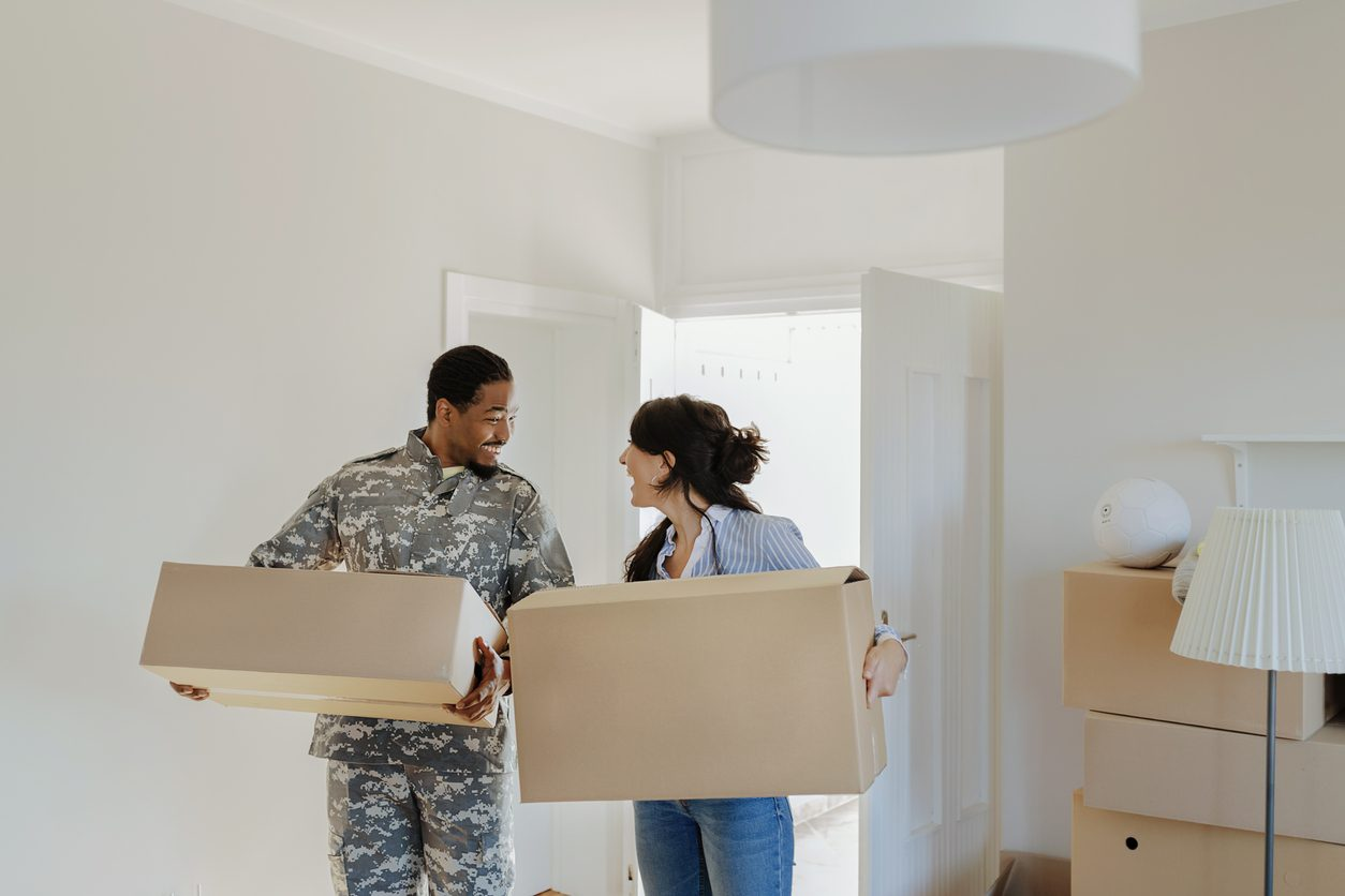 17 Genius Moving Tips for San Diego Military Families