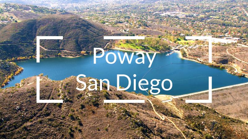 Poway, CA