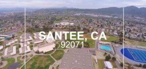 Santee. CA Movers
