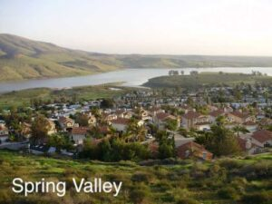 Spring Valley Movers