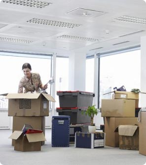 San Diego office relocation move