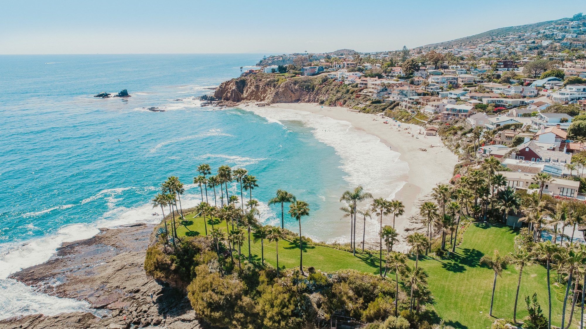 Moving From San Diego to Orange County: A Step-by-Step Guide