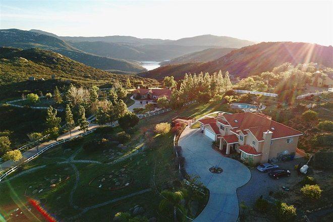 alpine CA