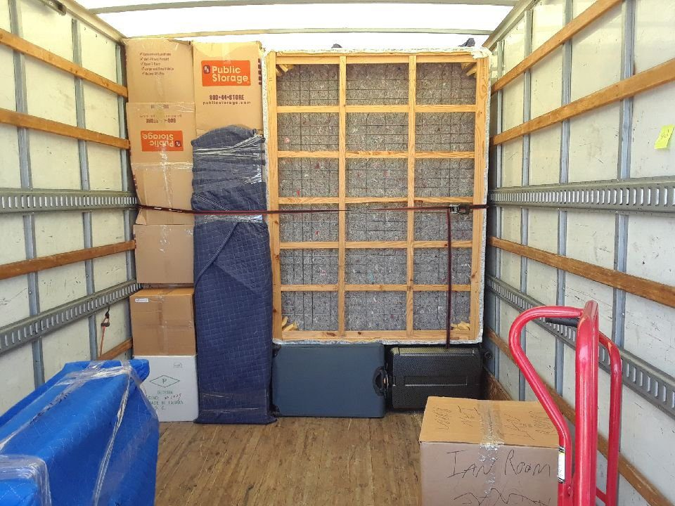 San Diego Interstate Moving Company